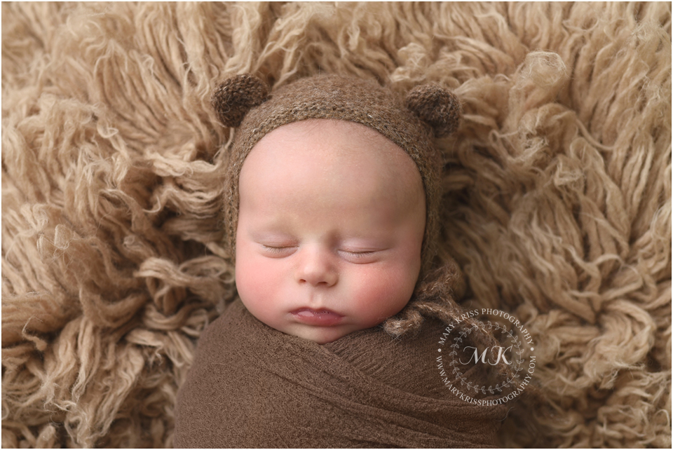 Central Arizona Newborn Photographer 3