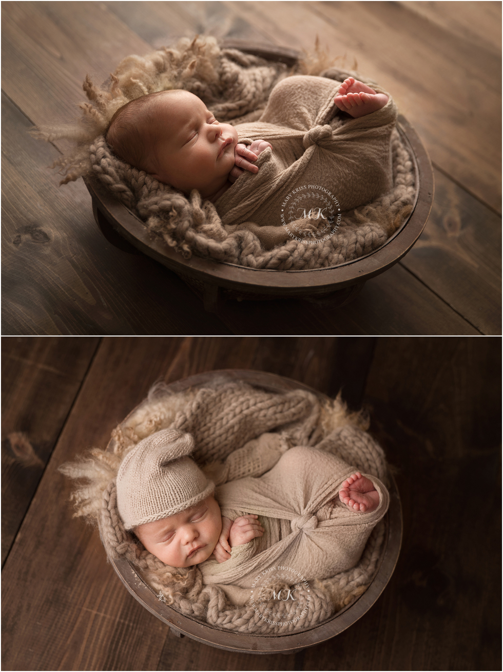 Gilbert Newborn Photographer | Baby Holden-3
