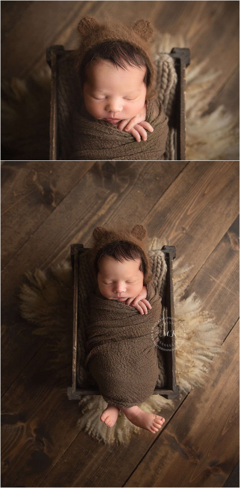 Phoenix Arizona Newborn Photographer-1