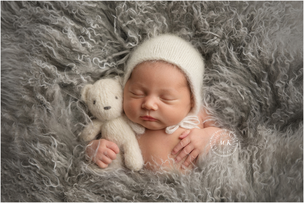Peoria Newborn Photographer