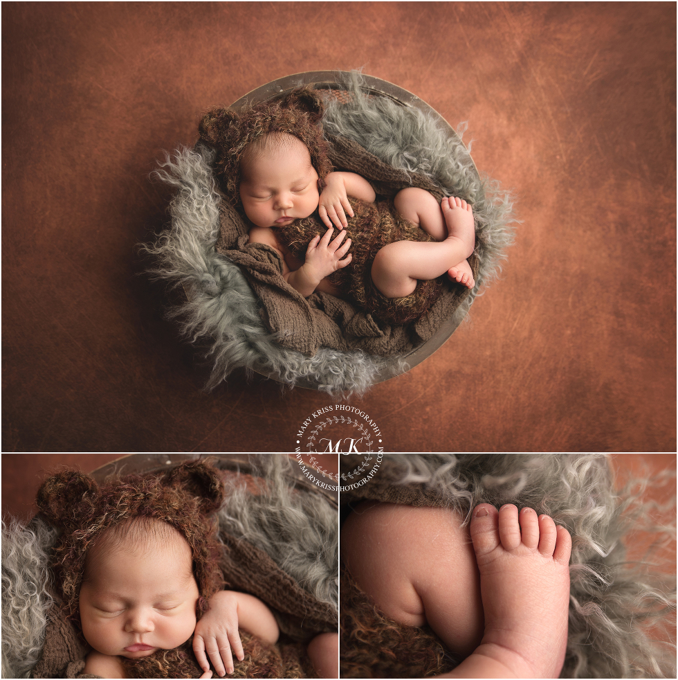 Peoria Newborn Photographer 2
