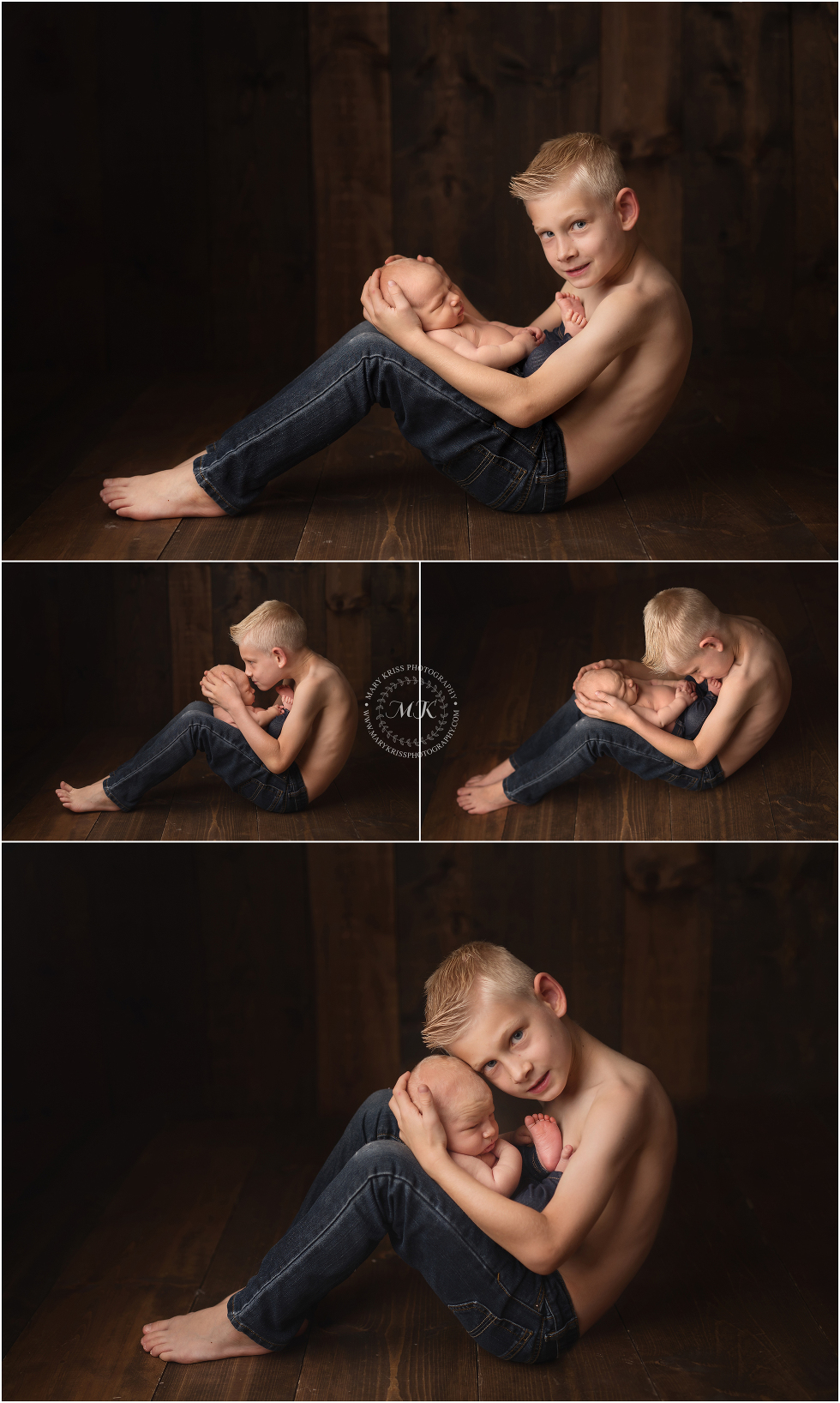Phoenix Arizona Newborn Photographer 1