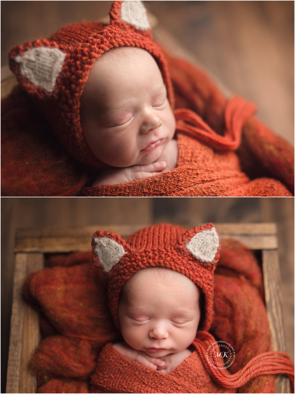 Surprise Newborn Photographer - 3