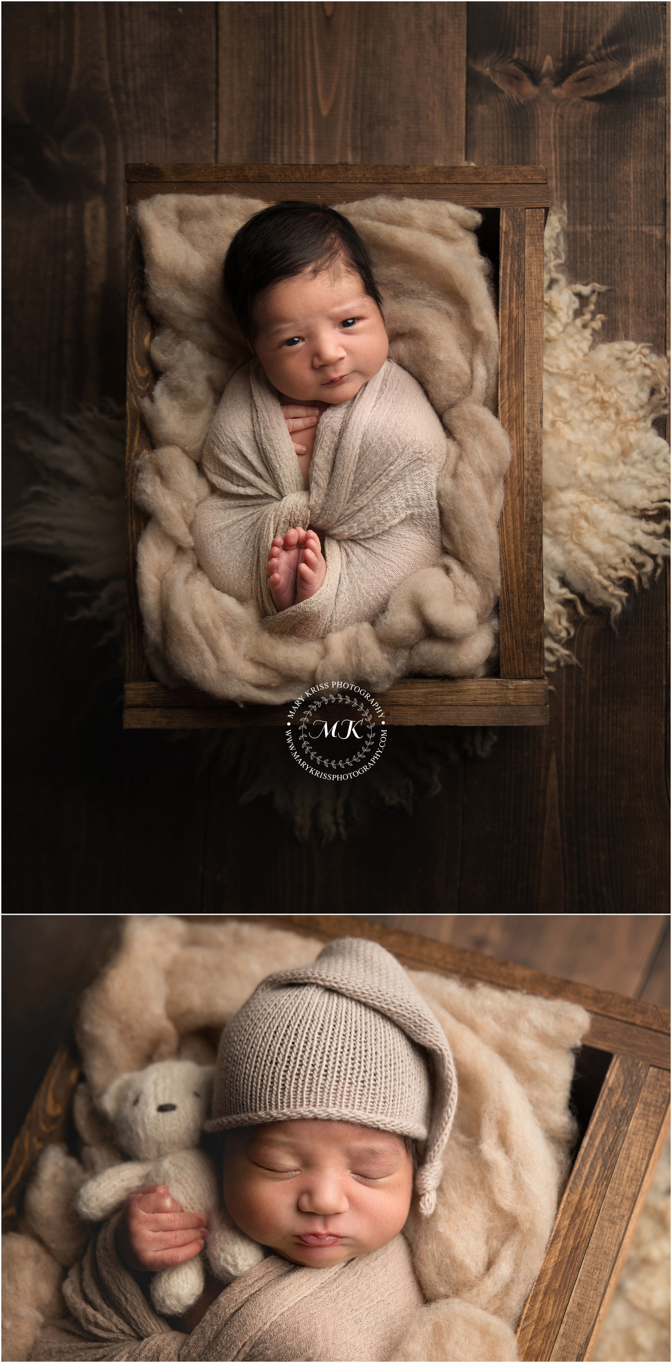 Glendale Newborn Photographer - 1