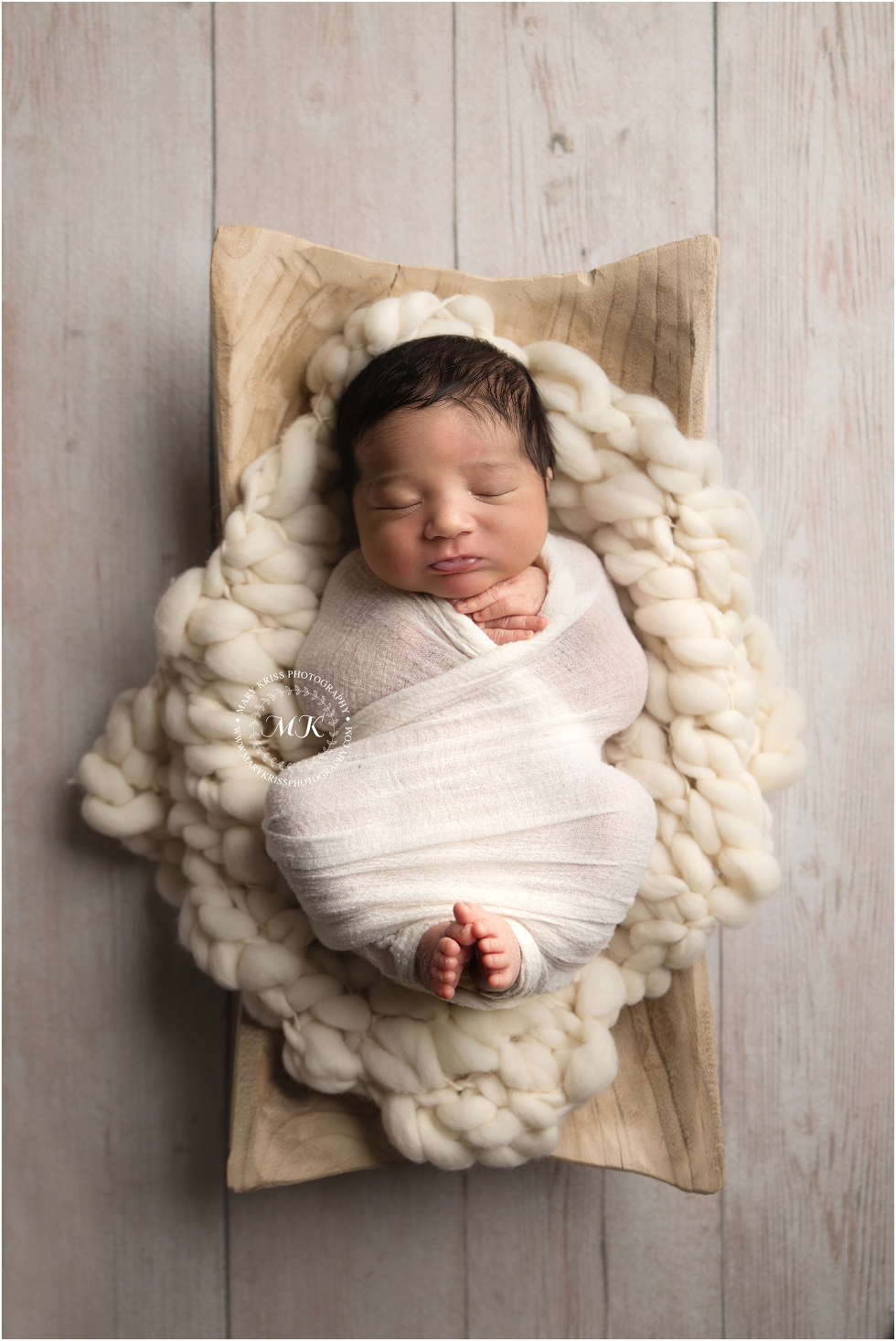 Glendale Newborn Photographer - 3