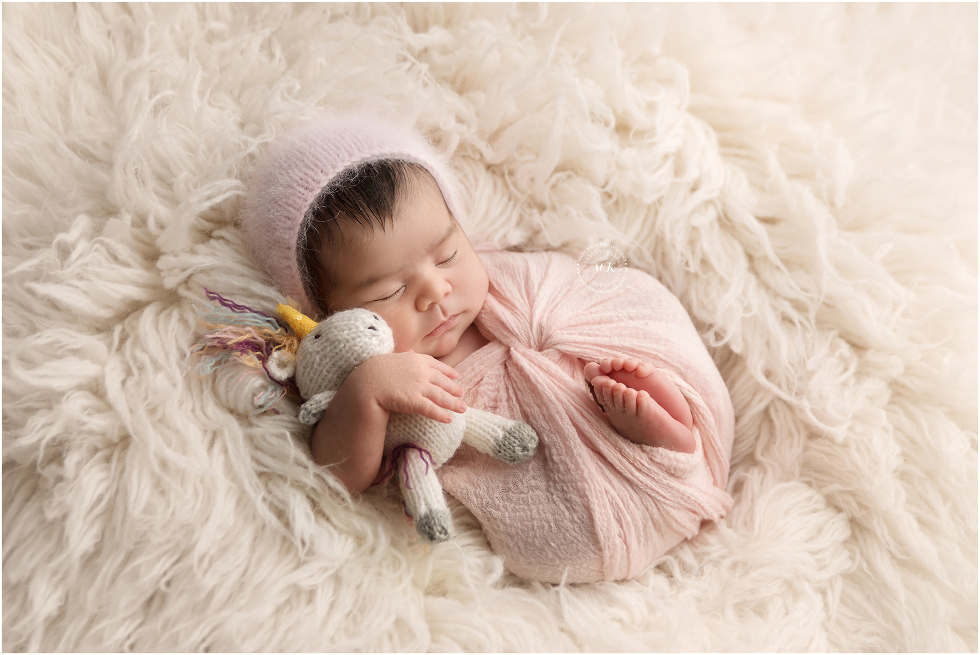 Goodyear Area Newborn Photographer