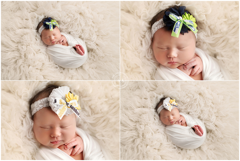 Glendale Area Newborn Photographer